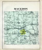 Macedon, Wayne County 1904